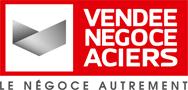 Vendée Négoce Aciers Logo